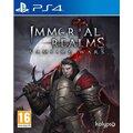 Immortal Realms: Vampire Wars (PS4)