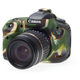 Easy Cover silikonový obal Reflex Silic pro Canon 7D Mark II Camouflage