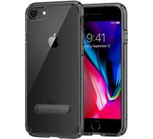 Spigen ochranné pouzdro Ultra Hybrid S pro iPhone 7/8/SE(2020), černá - 054CS22212