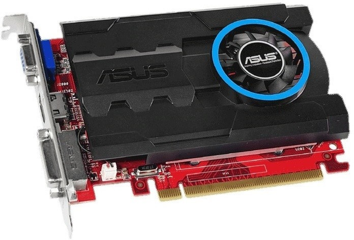 ASUS R7 240-1GD3, 1GB GDDR3