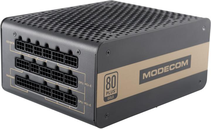 Modecom Volcano Gold 750W