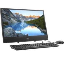 Dell Inspiron 24 (3480), černá TA-3480-N2-311K