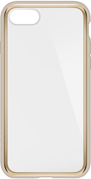 Belkin iPhone pouzdro Sheerforce Pro, pro iPhone 7+/8+ - zlaté