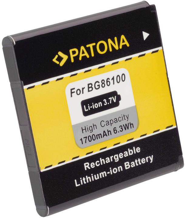 Patona baterie pro HTC BA-S560 1700mAh 3,7V Li-Ion