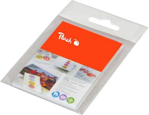 Peach laminovací fólie 54x86 (creditcard), 125mic, 25ks
