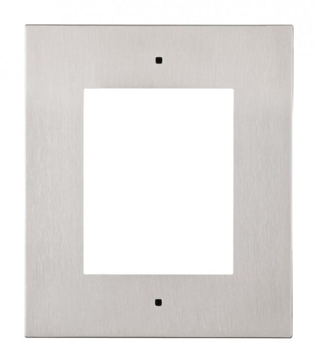 2N IP Verso, rámeček pro instalaci do zdi, 1 modul