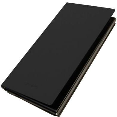 ZOPO Kožené Flipové pouzdro pro ZP920, černá, bulk