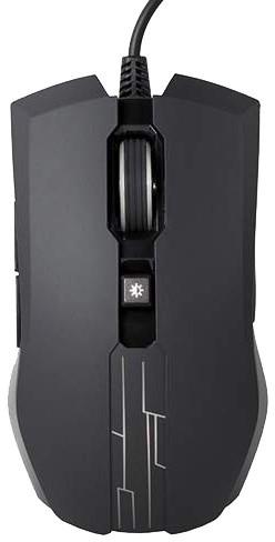 Cooler Master Devastator III, černá