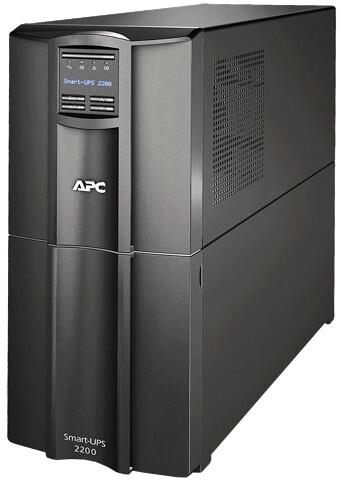APC Smart-UPS 2200VA LCD 230V (1980W) se SmartConnect