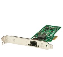 INTEL PRO/1000 CT Desktop Adapter , PCI Express - EXPI9301CTBLK