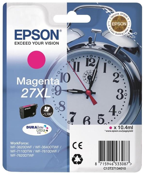 Epson C13T27134010, magenta