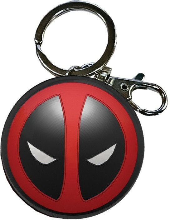 Deadpool - Logo