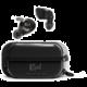 Klipsch T5 II True Wireless Sport, černá