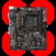 MSI A320M GRENADE - AMD A320  + Voucher až na 3 měsíce HBO GO jako dárek (max 1 ks na objednávku)