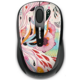 Microsoft Mobile Mouse 3500, Artisr James