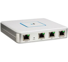 Ubiquiti UniFi Security Gateway, 3x Gbit LAN