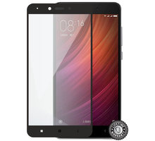 ScreenShield ochrana displeje Tempered Glass pro Xiaomi Redmi Note 4, černá Doživotní záruka Screenshield