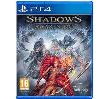 Shadows: Awakening (PS4) - 4260458360613