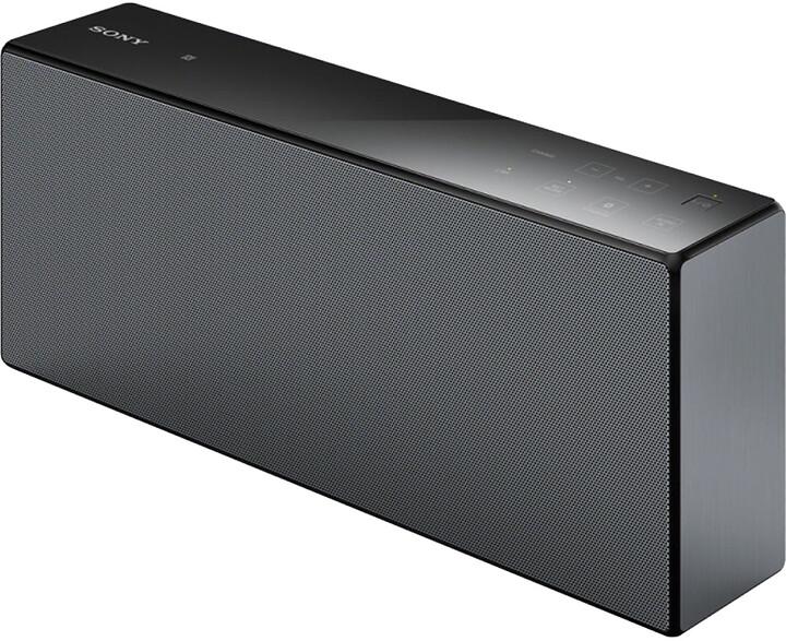 Sony SRS-X77, černá