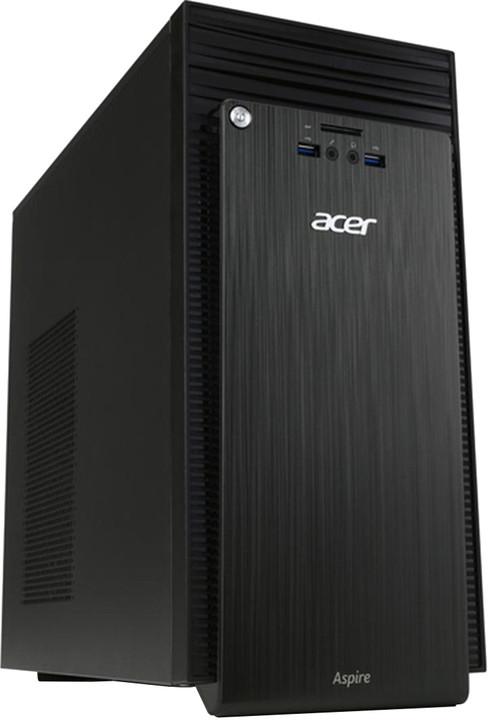 Acer Aspire TC (ATC-705), černá