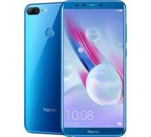 Honor 9 Lite, 3GB/32GB, Sapphire Blue  + Při nákupu nad 3000 Kč Kuki TV na 2 měsíce zdarma vč. seriálů v hodnotě 930 Kč