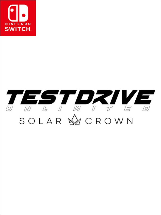 Test Drive Unlimited: Solar Crown (SWITCH)