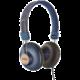 Marley Positive Vibration 2.0, modrá  + Voucher až na 3 měsíce HBO GO jako dárek (max 1 ks na objednávku)