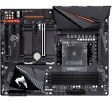 GIGABYTE B550 AORUS PRO - AMD B550