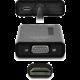 AXAGON HDMI -> VGA adaptér, FullHD