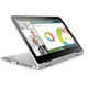 HP Spectre Pro x360 G2, stříbrná