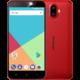 Ulefone S7, 8GB, červená