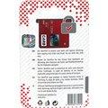 Skimprot bezpečnostní pásek pro platební karty