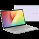 ASUS VivoBook S15 S533EA, bílá