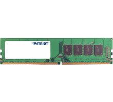 Patriot Signature Line 8GB DDR4 2666 CL 19 PSD48G266682