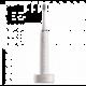 UMAX chytrý zubní kartáček U-Sonic, bílá