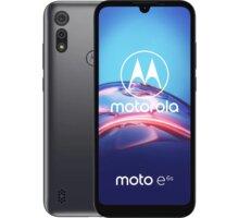 Motorola Moto E6s, 2GB/32GB, Meteor Grey - MOTOE6SGREY