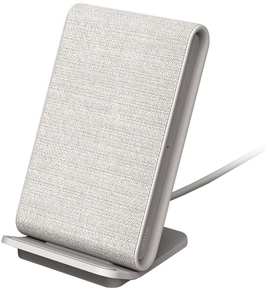 iOttie iON Wireless Stand Ivory Tan