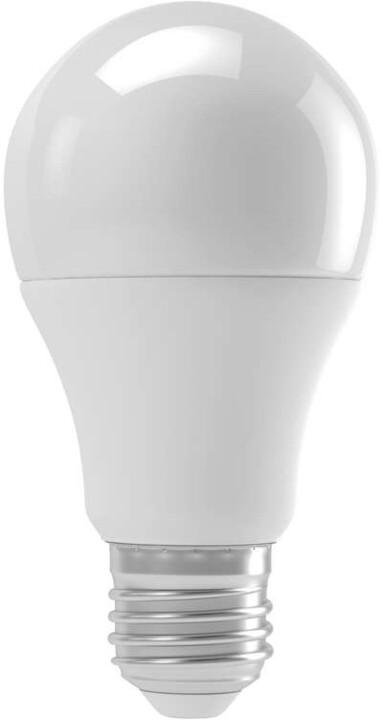 Emos LED žárovka Classic A60 8W E27, teplá bílá