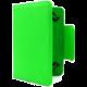 """C-TECH PROTECT univerzální pouzdro pro 7"""", NUTC-01, zelená  + Při nákupu nad 500 Kč Kuki TV na 2 měsíce zdarma vč. seriálů v hodnotě 930 Kč"""
