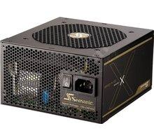 Seasonic X-660 660W, retail