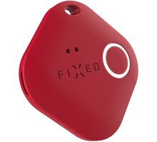 FIXED lokátor Smile Pro, červená - FIXSM-SMP-RD
