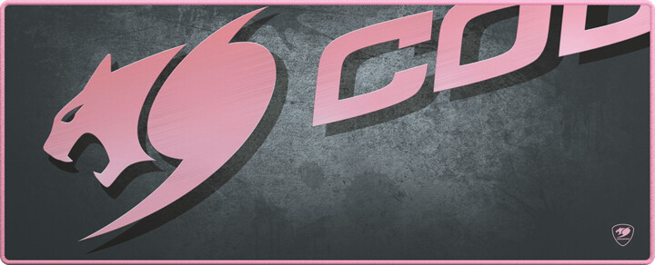 Cougar Arena X, růžová