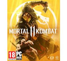 Mortal Kombat 11 (PC) - elektronicky