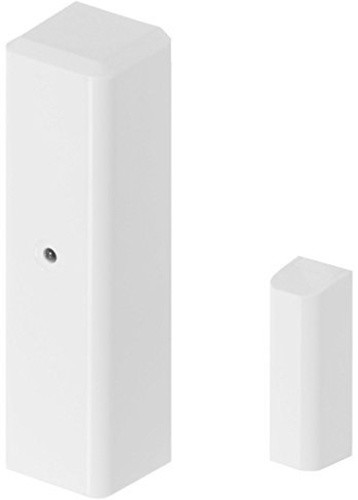 VISION okenní/ dveřní senzor, Z-Wave plus, bílá