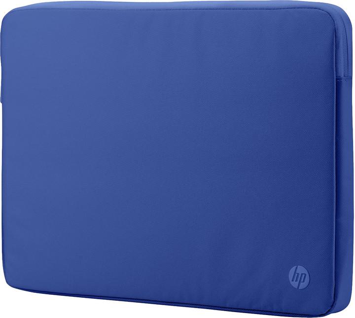 "HP Spectrum sleeve pouzdro pro 14"", modrá"