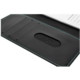 FIXED Opus pouzdro typu kniha pro Huawei Y3 II, černé
