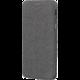 EPICO COTTON FLIP ochranné pouzdro pro Honor 10 - šedé