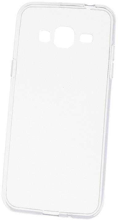 CELLY Gelskin pouzdro pro Samsung Galaxy J3 (2016), bezbarvé