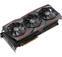 ASUS Radeon ROG-STRIX-RX5700XT-O8G-GAMING, 8GB GDDR6 90YV0D90-M0NA00