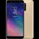 Samsung Galaxy A6+ (SM-A605), zlatá  + powerbanka Epico Capsule 2600mAh, černá (v ceně 499Kč) + Voucher až na 3 měsíce HBO GO jako dárek (max 1 ks na objednávku)